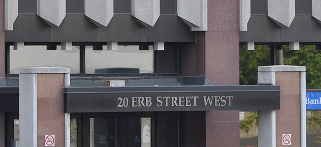 Picture of 20 Erb St West building